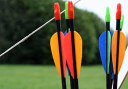 Stag and Hen Archery and Crossbows