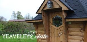 Derbyshire Cabin Accomodation
